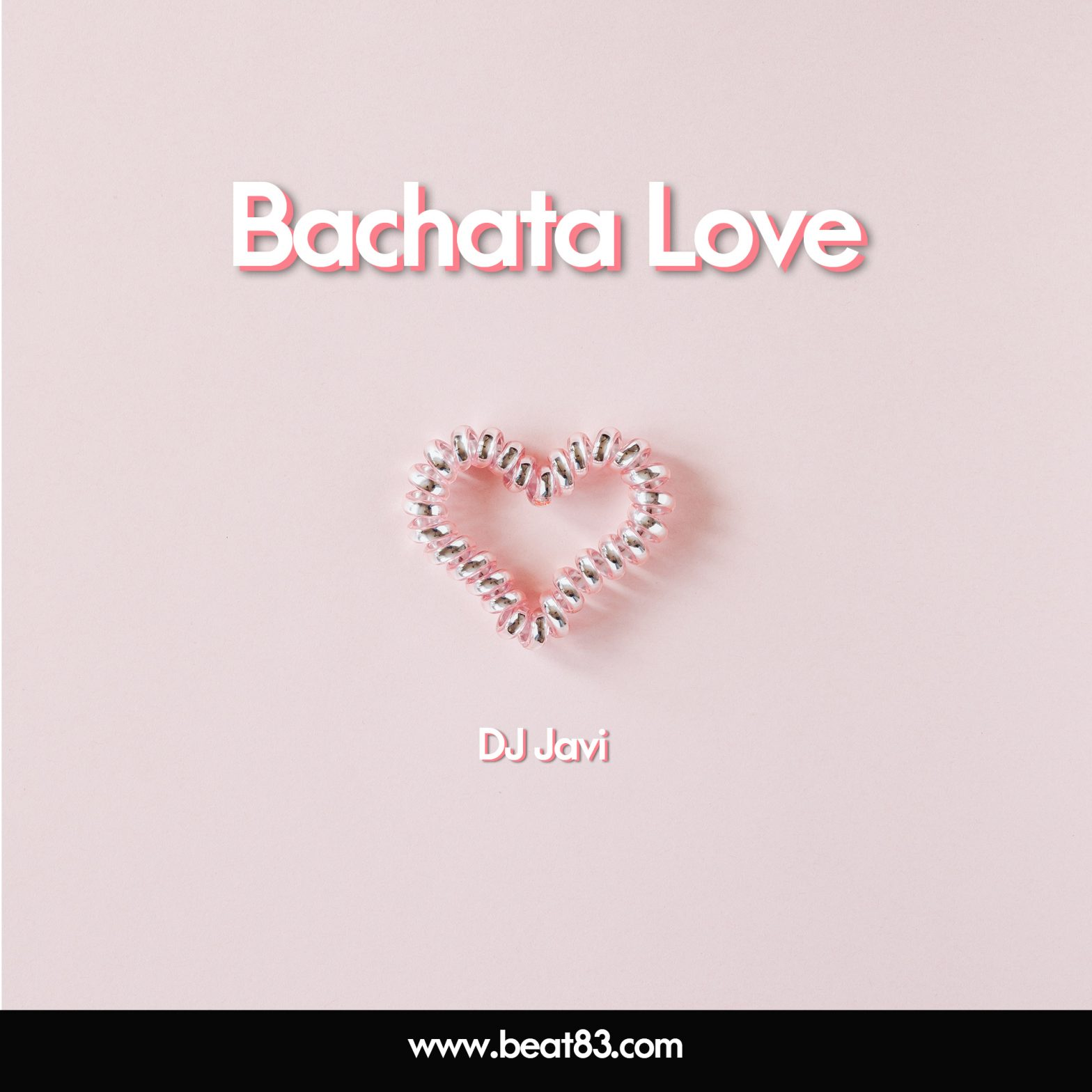 bachata love cover art