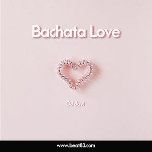 bachata love cover art