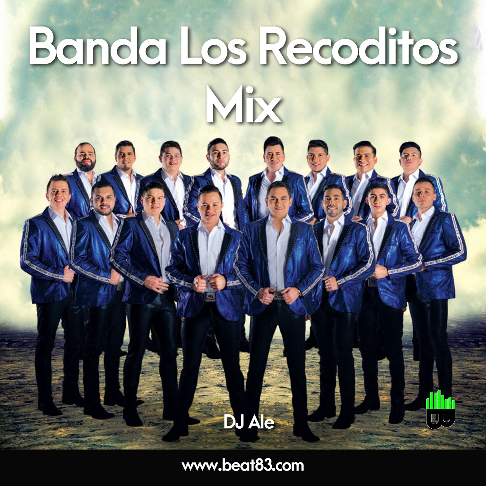 banda recoditos cover art