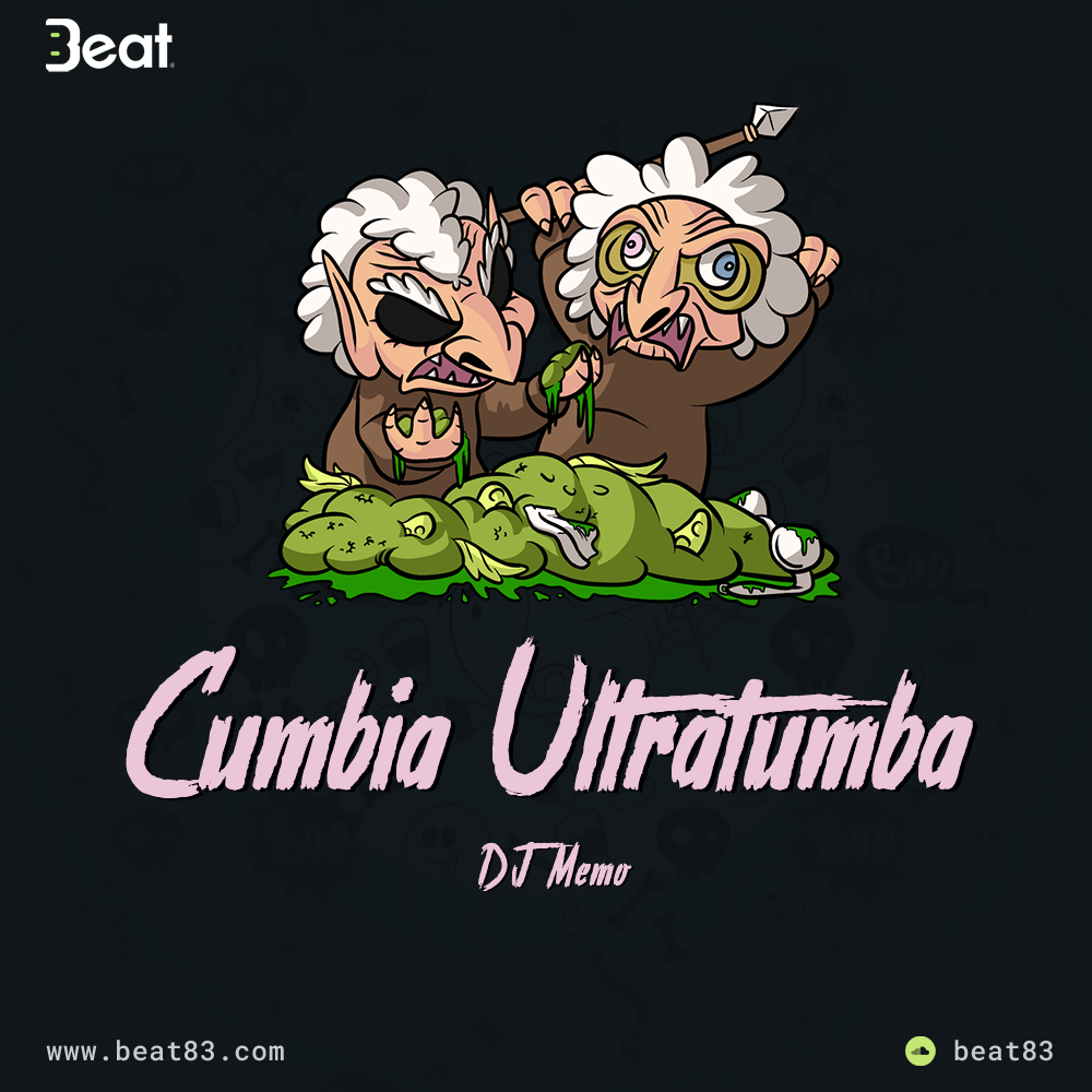cumbia memo cover art