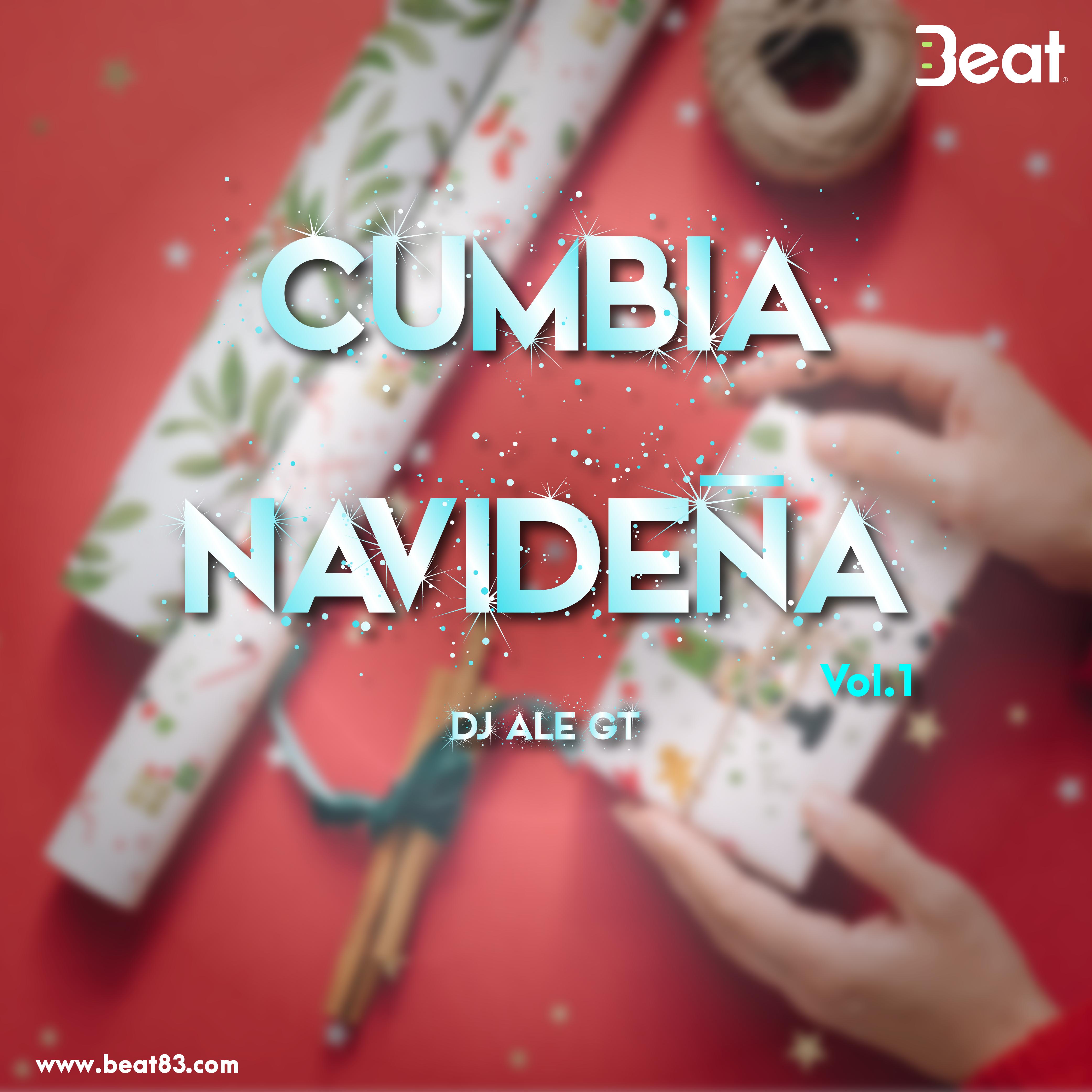cumbia navideña cover art