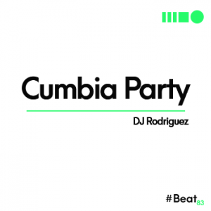 cumbia party cover