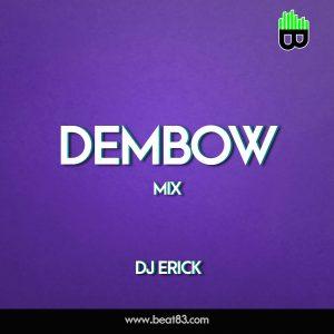 dembow cover art