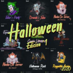 halloween cover 1