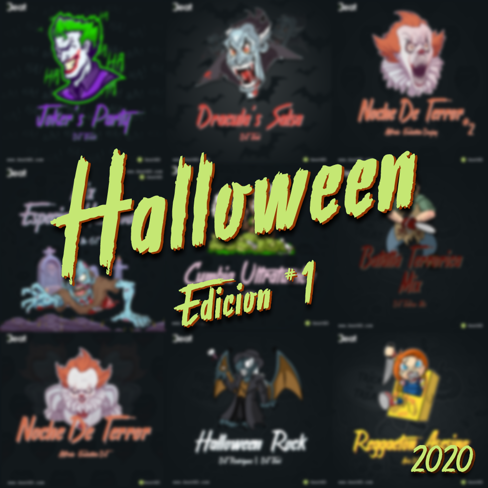halloween cover 1