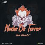 noche de terror cover