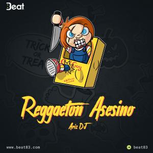 reggaeton asesino cover art