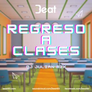 regreso a clase cover art