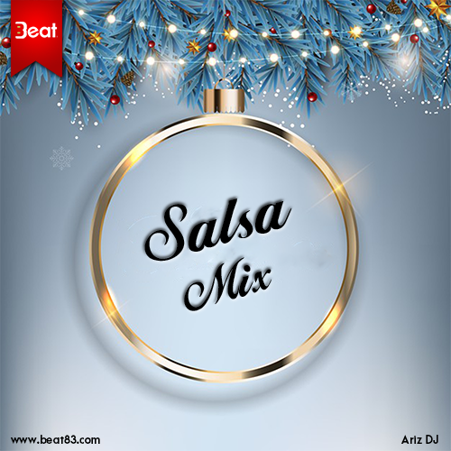 salsa Mix cover art