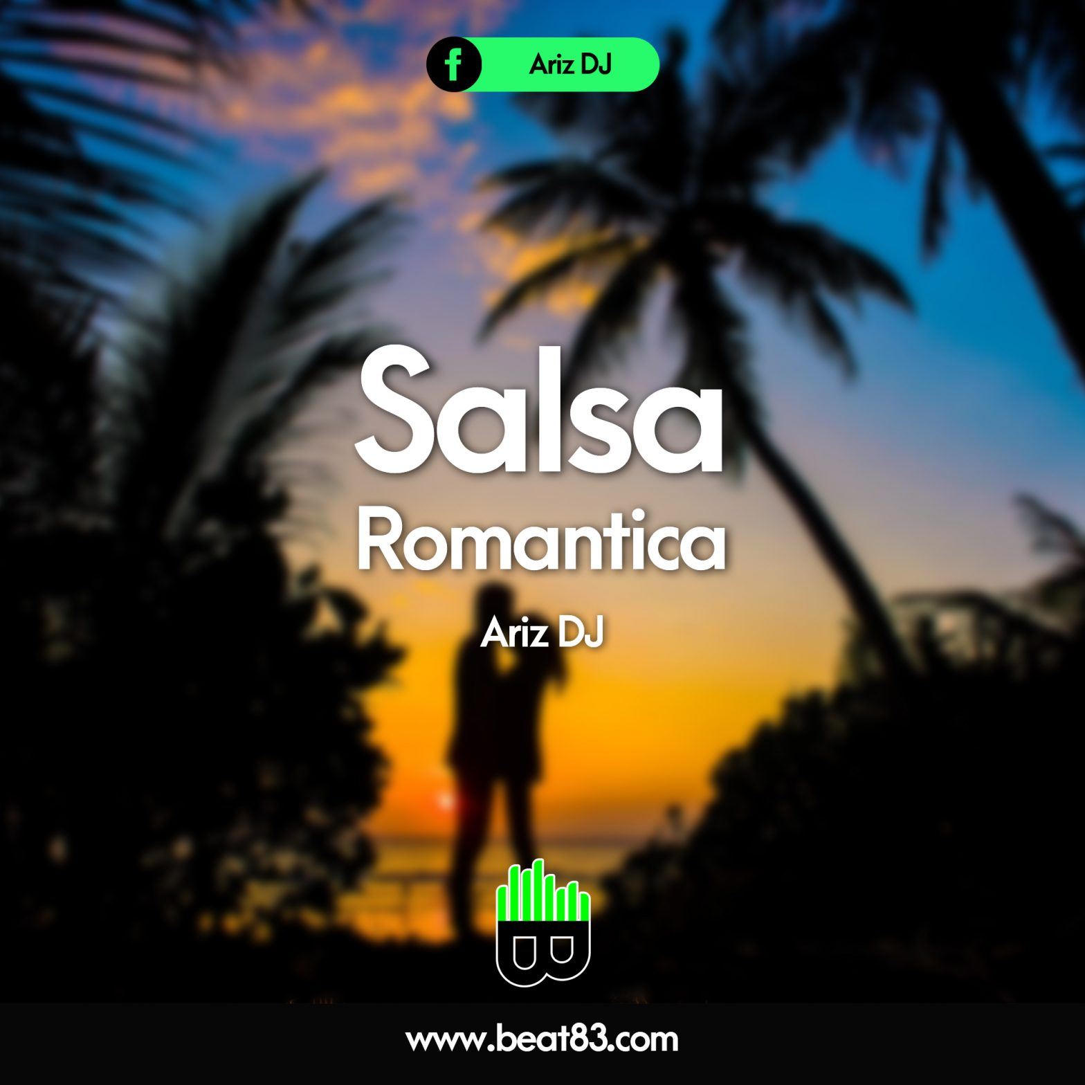 salsa romantica cover art