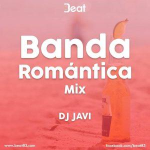 banda romantica cover art