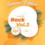 La Voz Del Rock Vol.2 Cover Art