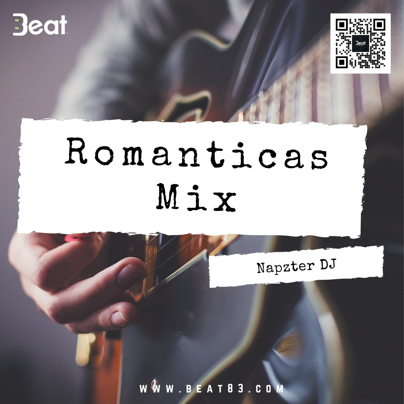 Romanticas Mix Napzter DJ