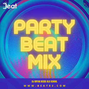 party beat mix cover