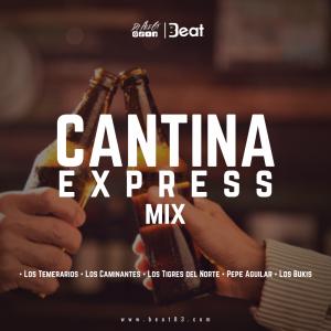 Cantina Express Mix